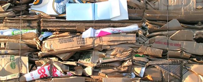 Expertise : déchets